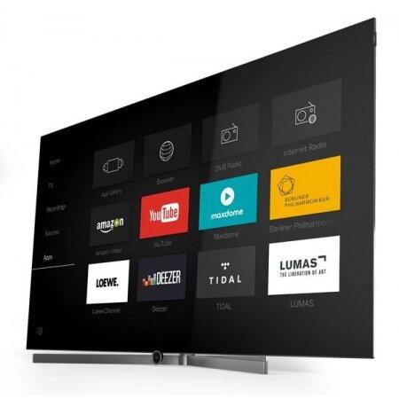 Loewe Bild 7, Telewizor Ultra HD OLED