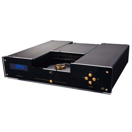 Electrocompaniet EMC 1 MK IV Wysokiej klasy odtwarzacz CD