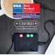 CHORD Mojo - przenośny przetwornik i wzmacniacz słuchawkowy w jednym.