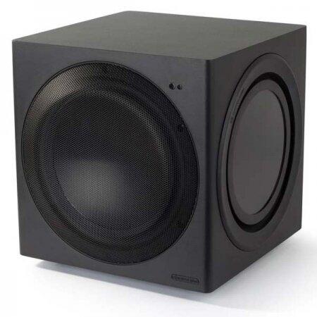 Monitor Audio CW10 - kompaktowy aktywny subwoofer z serii custom install