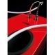 Chord Company Shawline 1 m.b. kabel głośnikowy bez konfekcji, przewód głośnikowy ze szpuli na metry, metr bieżący kabla audio