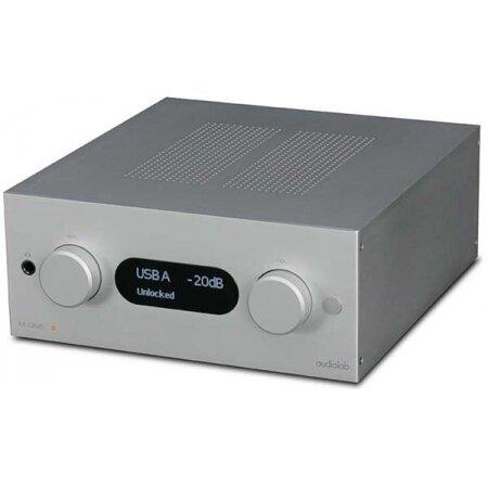 Audiolab M-ONE  Zintegrowany wzmacniacz z Bluetooth