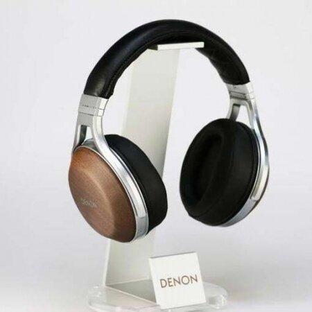 Denon AH-D7200 Referencyjne słuchawki nauszne z obudową zamkniętą