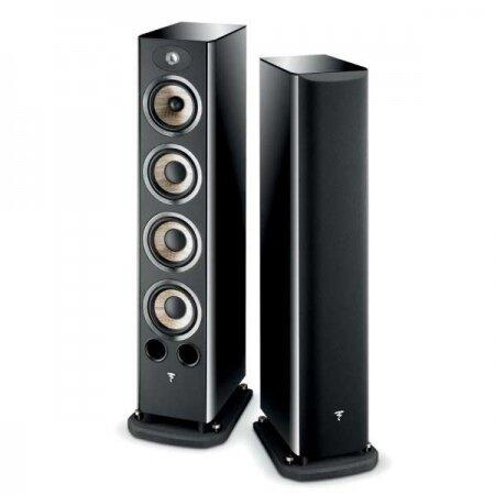 Focal ARIA 936 Kolumny głośnikowe podłogowe