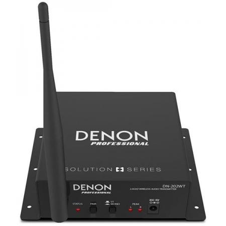 Denon DN-202WT Bezprzewodowy transmiter audio