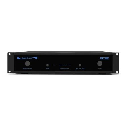 Stealth Acoustics SA255 monofoniczny wzmacniacz subwooferowy