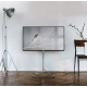 Loewe bild 1.65 UHD, smart tv, telewizor inteligentny, e-ledowy telewizor z technologią ultra HD