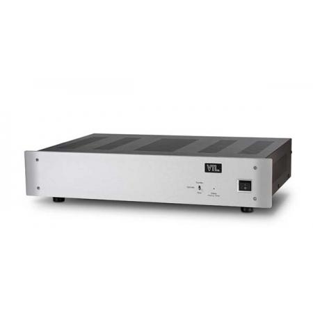VTL TP-2.5 SERIES II lampowy przedwzmacniacz gramofonowy MM/MC