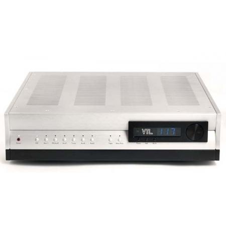 VTL TL-5.5 SERIES II  lampowy przedwzmacniacz liniowy