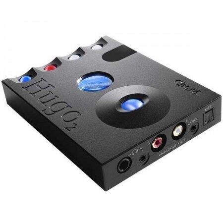 Chord HUGO 2 - Wzmacniacz słuchawkowy, DAC