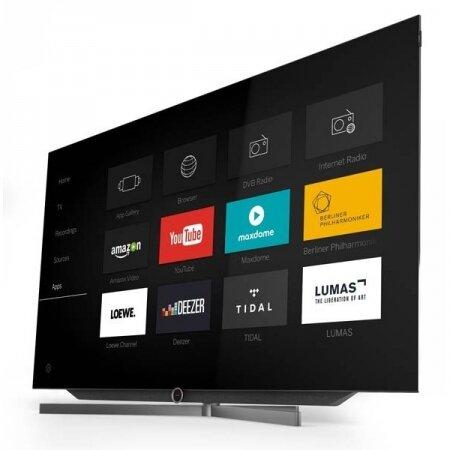Loewe Bild 7.77 - Telewizor Ultra HD OLED