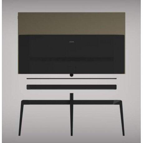Loewe bild 5.55 OLED - Telewizor Ultra HD, loewe oled łódź, telewizor w technologii oledowej z doskonałym kontrastem