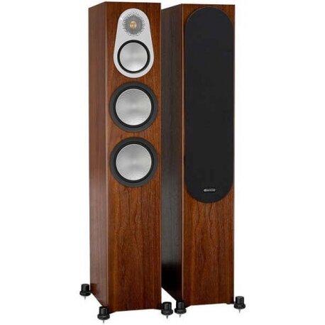 Monitor Audio Silver300, nowa seria silver 6g, monitor audio łódź, kolumny głośnikowe podłogowe