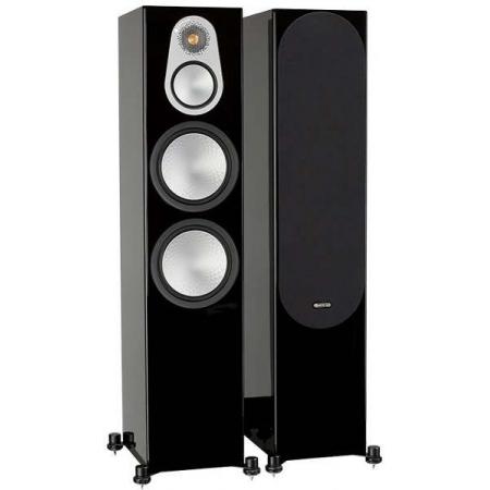 Monitor Audio Silver500, monitor audio silver 500, nowa seria silver 6g 2017, kolumny podłogowe