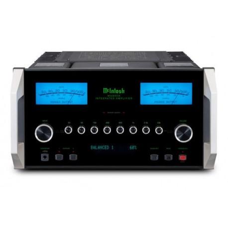 McIntosh MA9000, ma 9000, wzmacniacz zintegrowany wysokiej klasy, hi-end audio, mcintosh Polska, mcintosh łódź