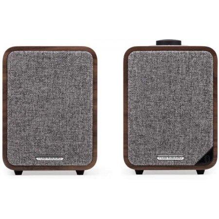 Ruark Audio MR1 aktywne głośniki bluetooth