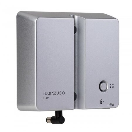 Ruark Audio Battery BackPack II, Moduł zasilania dla urządzeń R1 oraz głośników MR1.