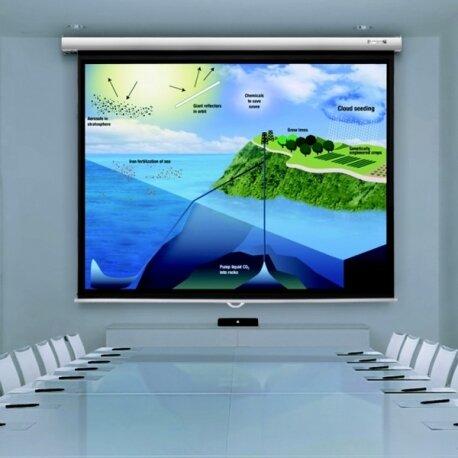 Suprema FENIKS 234×132 MW Ekran projekcyjny 16:9