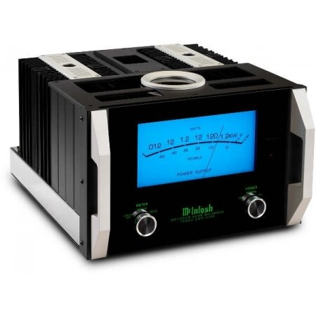 McIntosh MC1.25KW, monofoniczna końcówka mocy