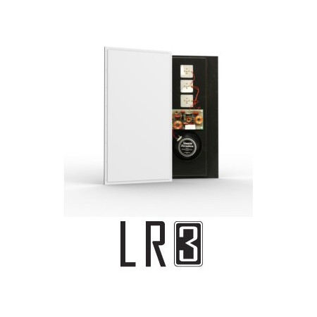 Stealth Acoustics LR3