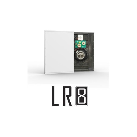 Stealth Acoustics LR8