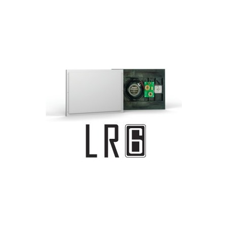 Stealth Acoustics LR6
