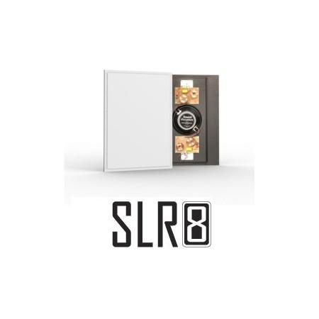 Stealth Acoustics SLR8G