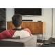 JBL Soundgear rogalik na szyję, odtwarzający dźwięk, głośnik bluetooth, słuchawki bluetooth, przenośny soundbar
