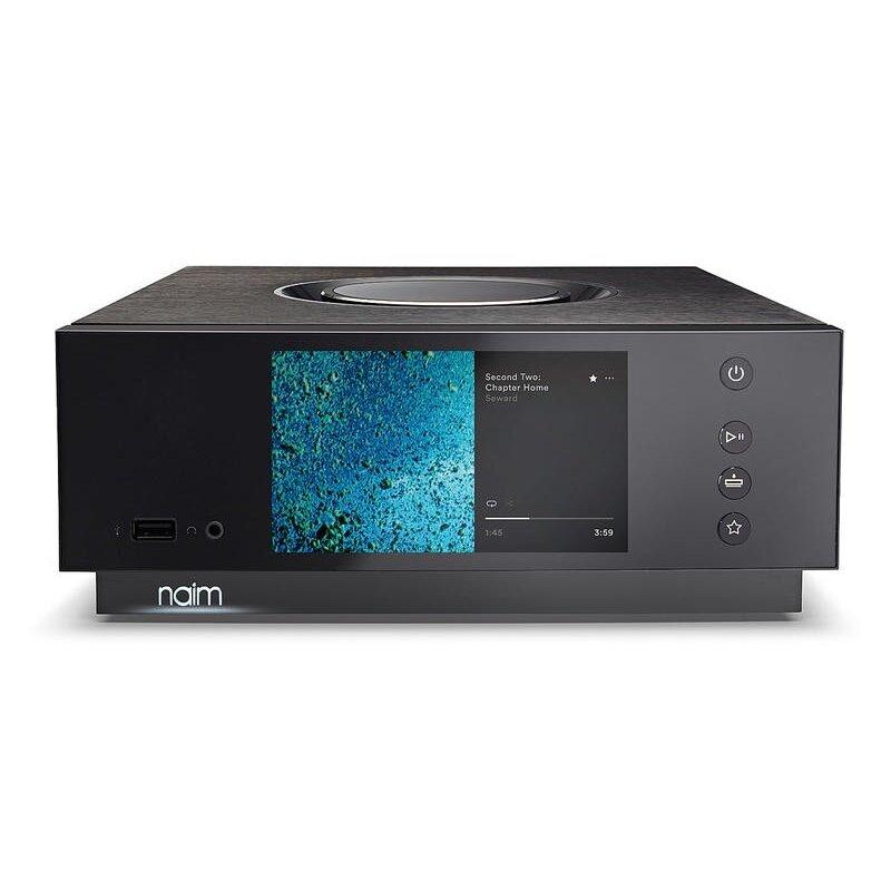 NAIM Uniti Atom HDMI + FOCAL Aria 926 - Benefit
