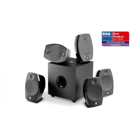 Focal SIB EVO 5.1, focal kino domowe, głośniki do kina domowego focal