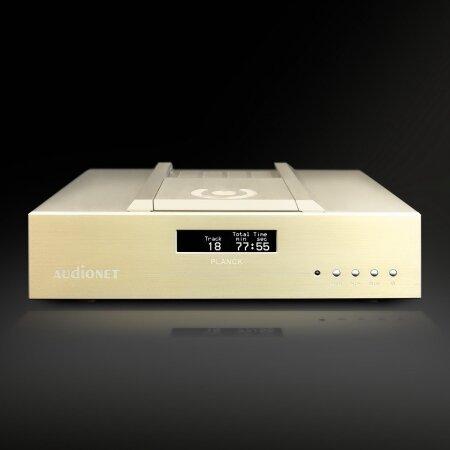 Audionet PLANCK