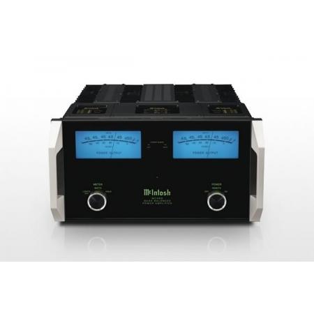 McIntosh MC462 stereofoniczny wzmacniacz mocy, wysokiej klasy wzmacniacz stereo amerykanskiej produkcji o klasycznym designie