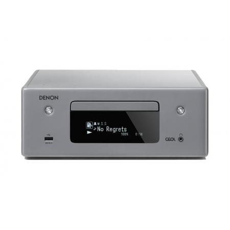 Denon RCDN-10 amplituner stereofoniczny z cd