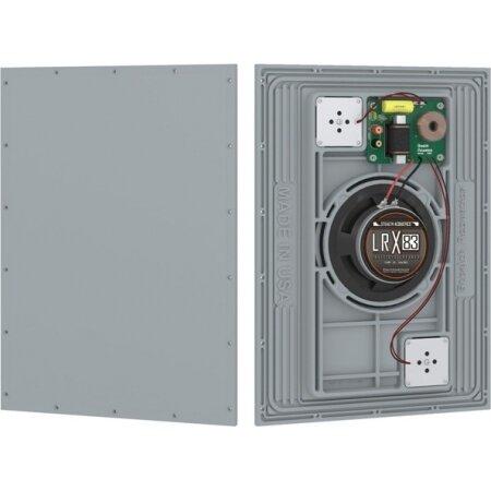 Stealth Acoustics LRX-83, głośniki niewidzialne, glosniki niewidoczne, glosniki montazowe