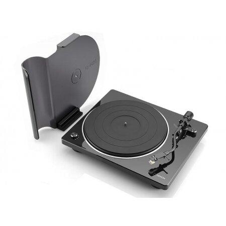 Denon DP-400, gramofon, gramofon automatyczny