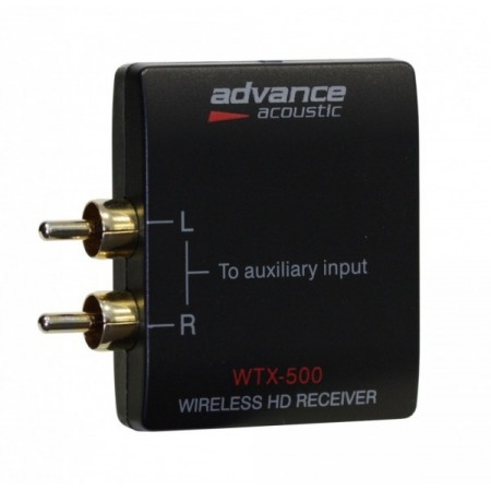Advance Acoustic WTX-500 odbiornik bluetooth