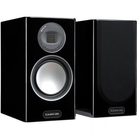 Monitor Audio Gold 100 kolumny podstawkowe