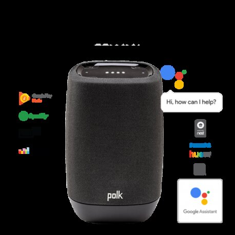 Polk Audio Assist