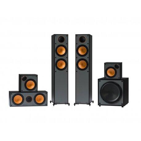 Monitor Audio Monitor 50/200/150/MRW10