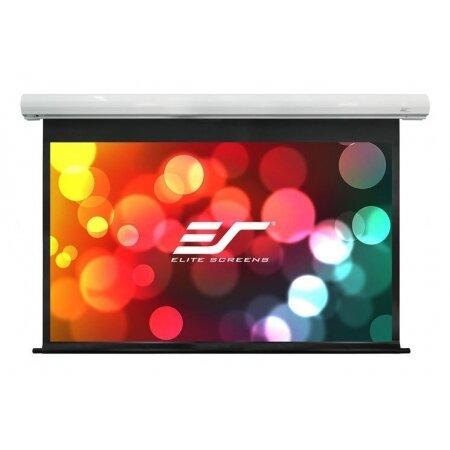 Elite Screens SAKER SK110XHW-E12 243 X 137 CM BT 30CM