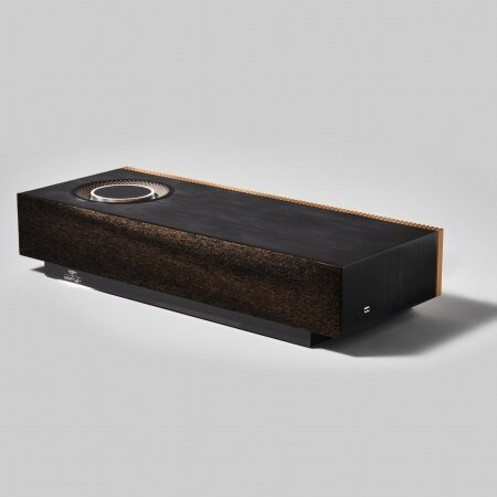 Naim For Bentley Mu-So Special Edition