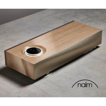 Naim Mu-so 2 Wood Edition