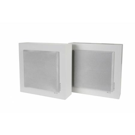 DLS FlatBox MINI (WHITE SILK)
