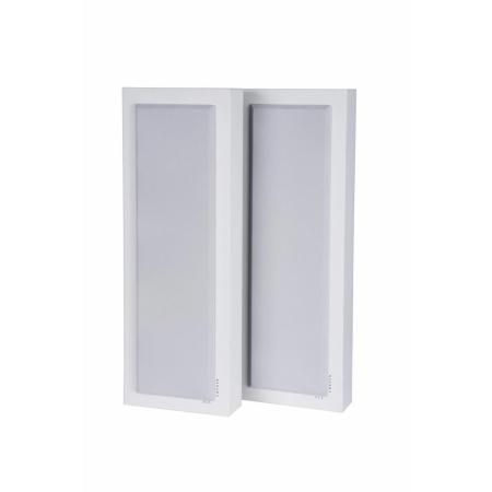 DLS FLATBOX XL (WHITE SILK)
