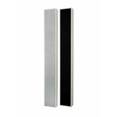 DLS FLATBOX SLIM XL (WHITE SILK)