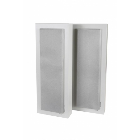 DLS FLATBOX SLIM LARGE (WHITE SILK)