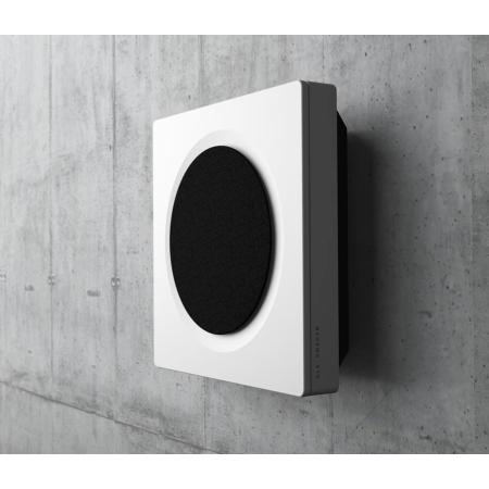 DLS FLATBOX D-ONE (WHITE GLOSS)