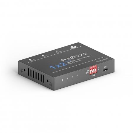 PureLink PT-SP-HD12D