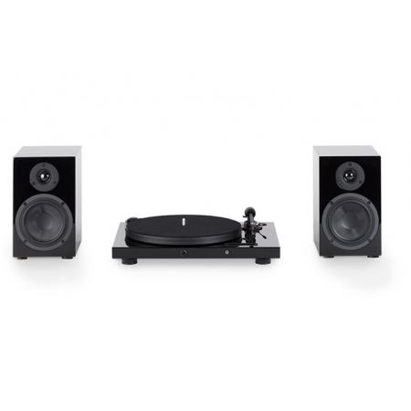 Pro-Ject Juke Box E Hi-Fi Set