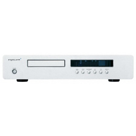 Exposure 2010 S2 CD PLAYER